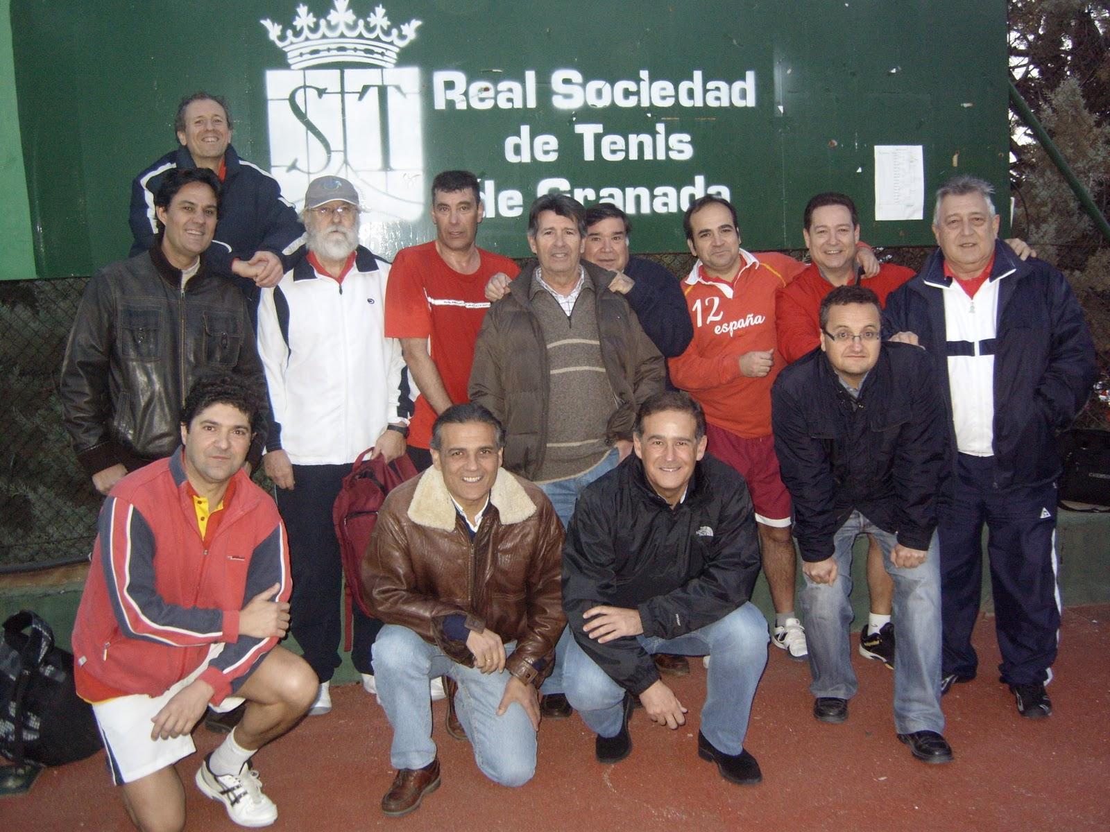 Raquetapala lunes 7 de marzo de 2011 for Real sociedad hipica de granada piscina