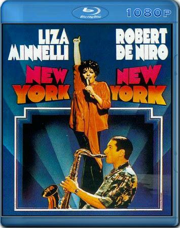 {New York New York BDRip 1080p Dual DTS Subs Musical 1977 }