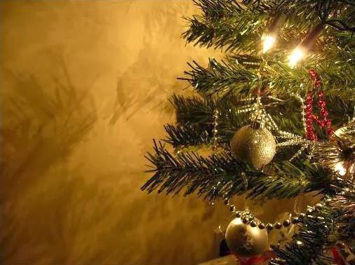 Sfondi di Natale Albero di natale