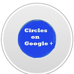 CIRCLES on Google+