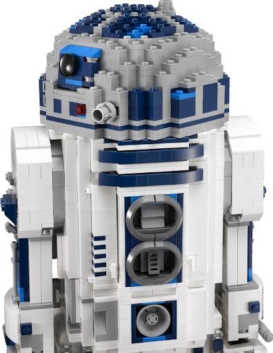 10225 レゴ R2-D2(スターウォーズ)