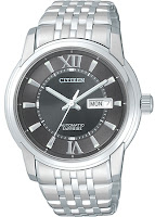 Citizen High-end Mecha : NH8335-52EB