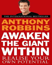 Motivational book that can inspire you: Awaken the Giant Within