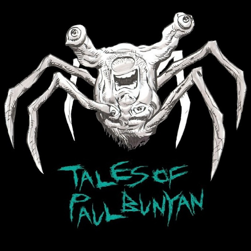 Tales Of Paul Bunyan