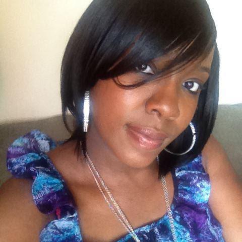 Lashana Jones Photo 11