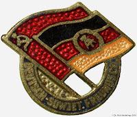 0181 GDSF Mitglied Insignes