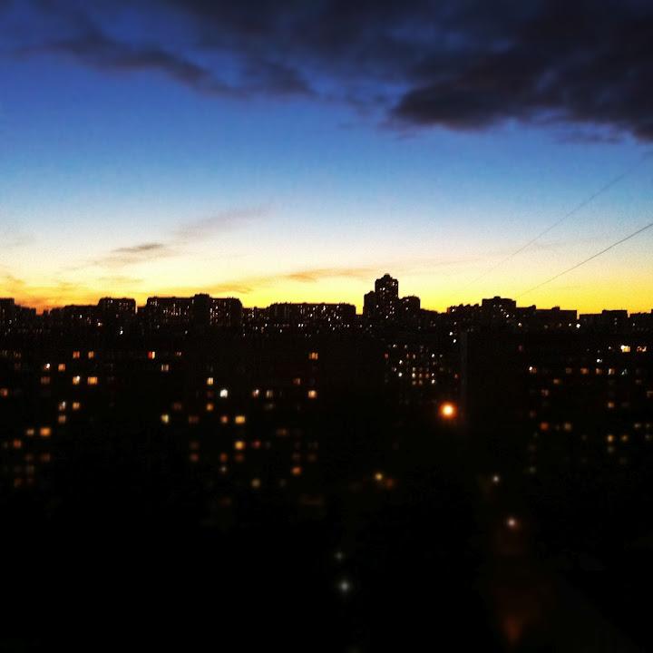 Николаев Никита, Москва , iPhone 4, snapseed