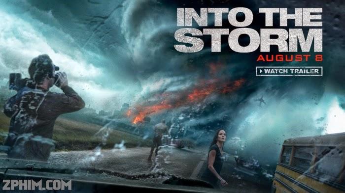 Ảnh trong phim Cuồng Phong Thịnh Nộ - Into the Storm 1