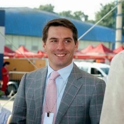 Principele Nicolae, voluntar al fundației Alpha Transilvană