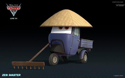 carro japones