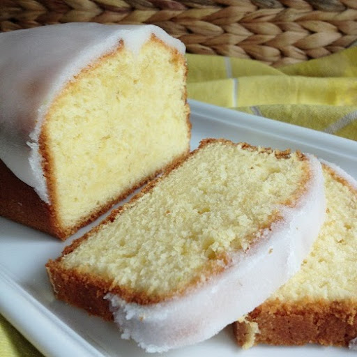 Deutsche Kuchen Rezepte: Greenway36: Saftiger Zitronenkuchen
