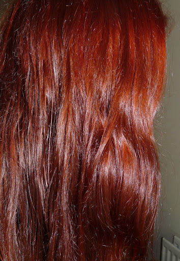 show me your hennaed hair archive page 14 the long hair community discussion boards - Henn Color Auburn