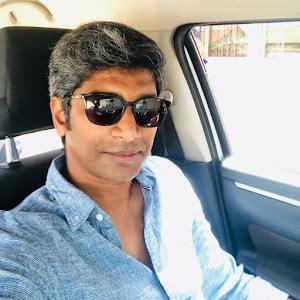 Ram Prakash D