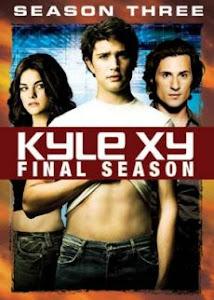 Anh Ấy Không Cô Đơn (Phần 3) - Kyle Xy Season 3 poster