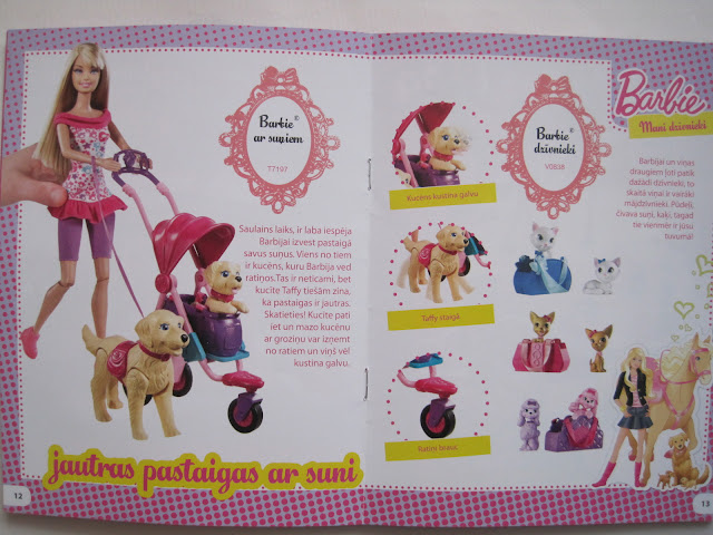 BARBIE katalogi un žurnāli - Page 16 2054