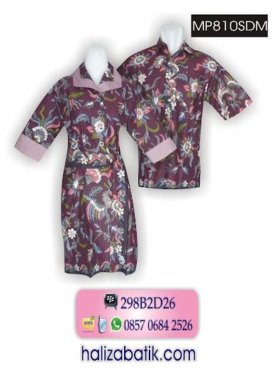 Model Seragam, Batik Sarimbit, Baju Sarimbit