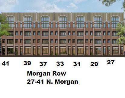 37 N. Morgan St. #2