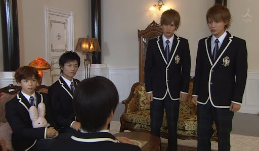 Ouran 11