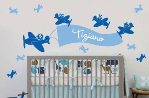 vinilos bao infantiles divertidos para decorar fotos vinilos bao infantil
