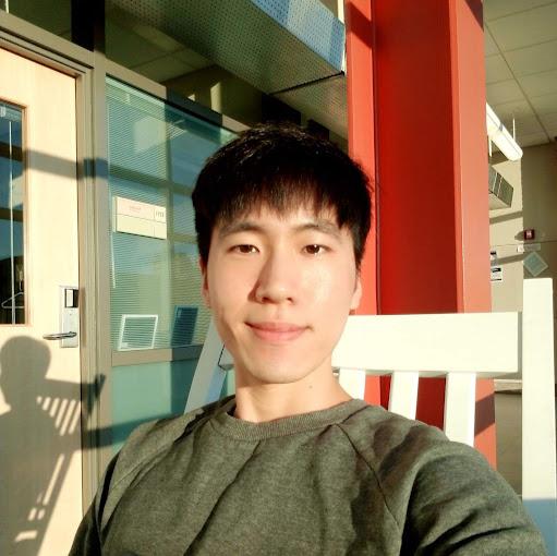 Jaejun Park