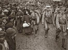 Conferência em Lamego evoca I Guerra Mundial