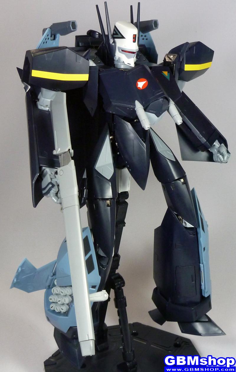Macross 7 VF-17S Super Nightmare Battroid Mode