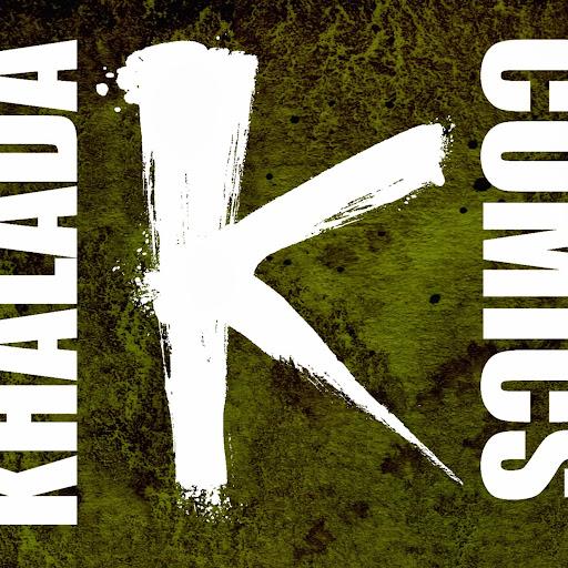 Katiria Rivera (Khalada Cómics)