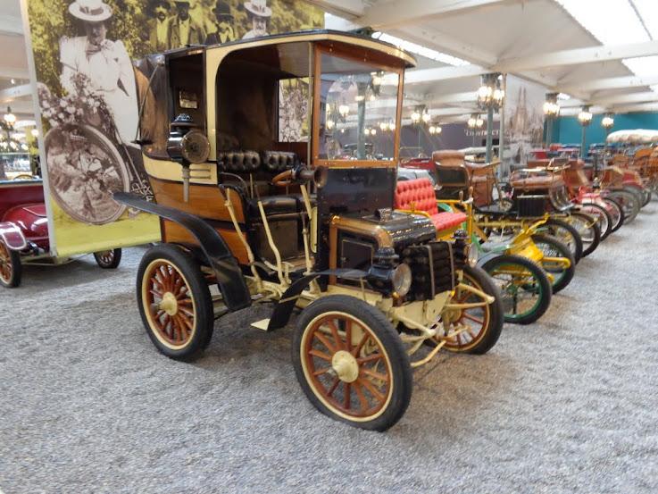 Musée Automobile de Mulhouse  DSC00960