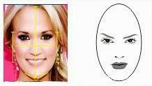 cat toc nu nang cao phan tich khuan mat va co the 4 Cắt tóc nữ nâng cao: Kiểu tóc cho khuôn mặt trái tim