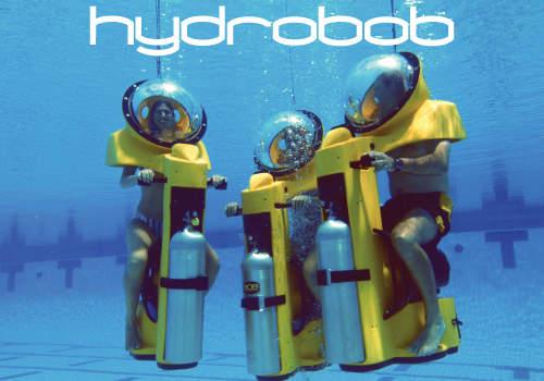 HydroBob