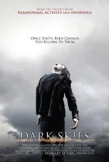 Dark Skies (2013) Online