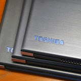 Toshiba Portege Z30, tecra T40 dan T50 @ Lampung Bridge