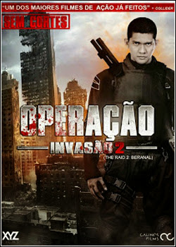 15 Operação Invasão 2