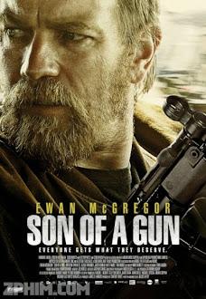Phi Vụ Cướp Ngân Hàng - Son of a Gun (2014) Poster