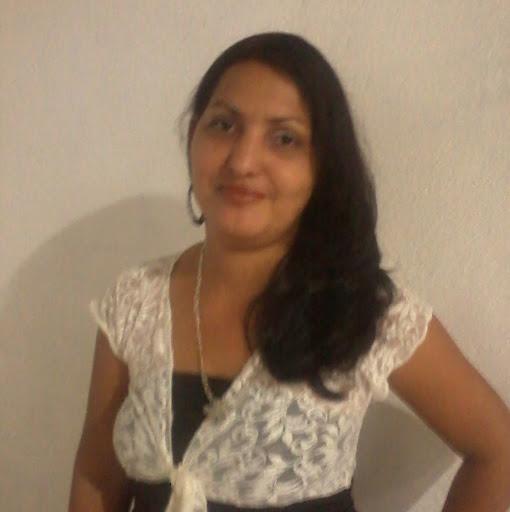 Rosalinda Martinez