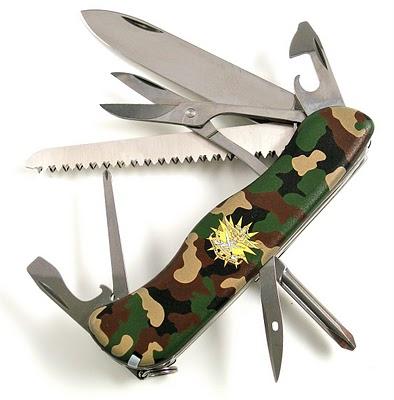 Kedailoreng Knives