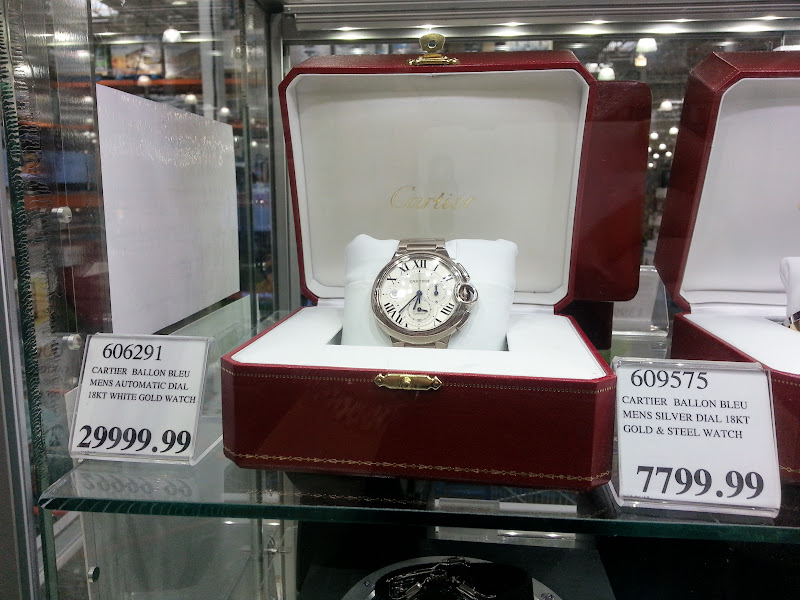 costco jewelry sale cartier watches at costco 408inc 627