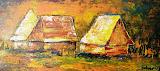 Gazdovské stodoly
