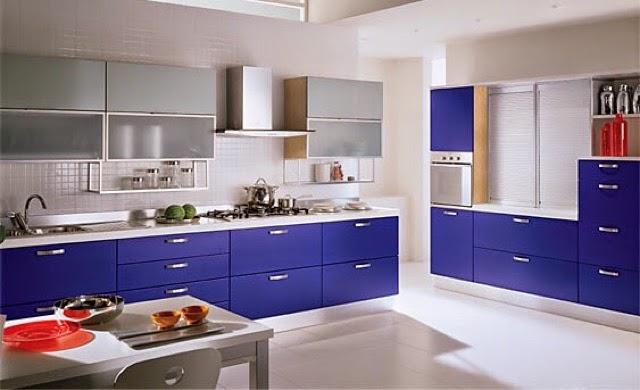 Lovik cocina moderna tienda de muebles de cocina desde for Precio cocina nueva