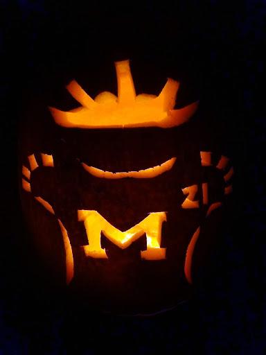 Utl pumpkin other mgo pumpkins