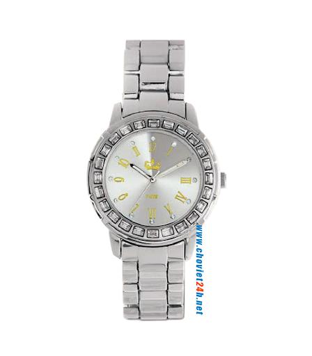 Đồng hồ nữ Sophie Paris Kaira - SASL136