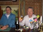 2008-01-13 Nieuwjaarsreceptie bij Herman en Riky