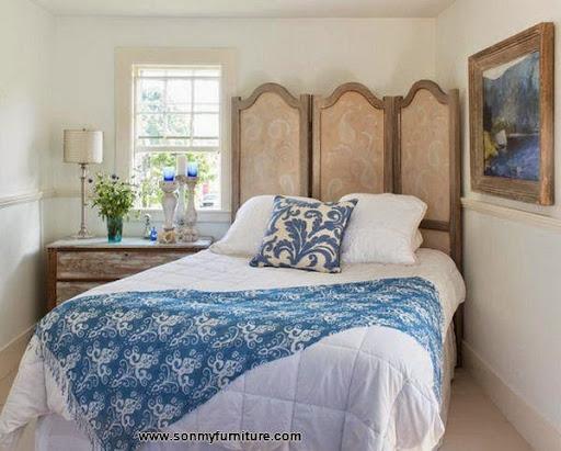 Các mẫu giường góc đẹp cho phòng ngủ nhỏ-3