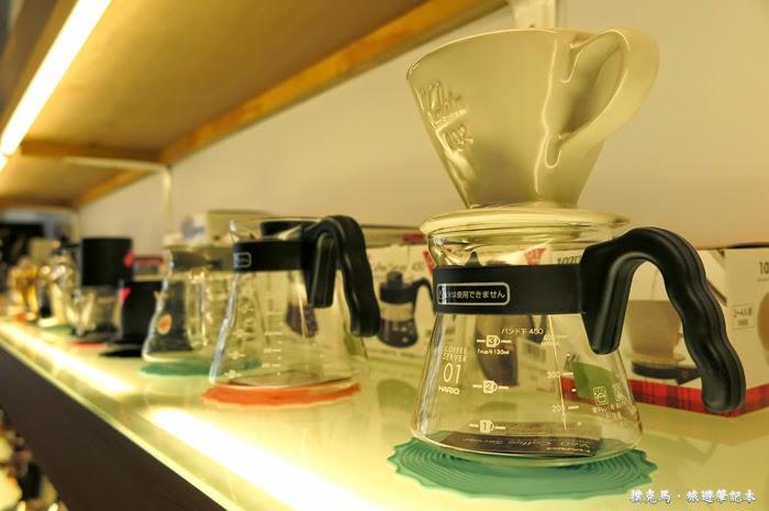歐客佬咖啡農場手沖咖啡壺