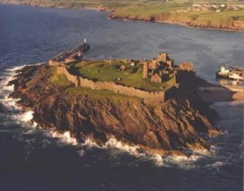 La Isla De Man Donde Se Practica Abiertamente La Magia Celta