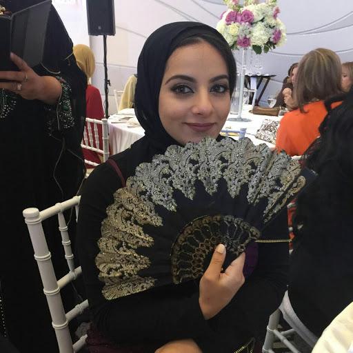 Dalia Eldessouky
