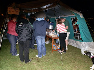 Soup Stall 2012