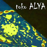 Toko Alya Online contact information