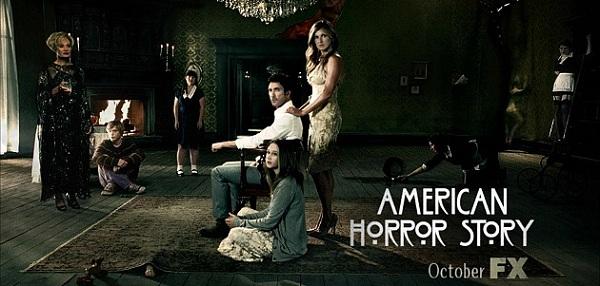 american horror American Horror Story Legendado RMVB + AVI