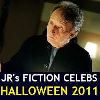 JR's Fictional Celebrities of Halloween 2011